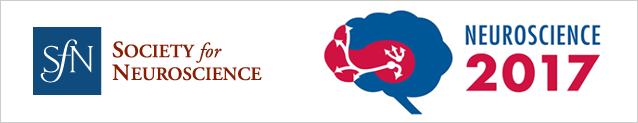 Logo: Research in Germany at the 47th Annual Meeting of the Society for Neuroscience