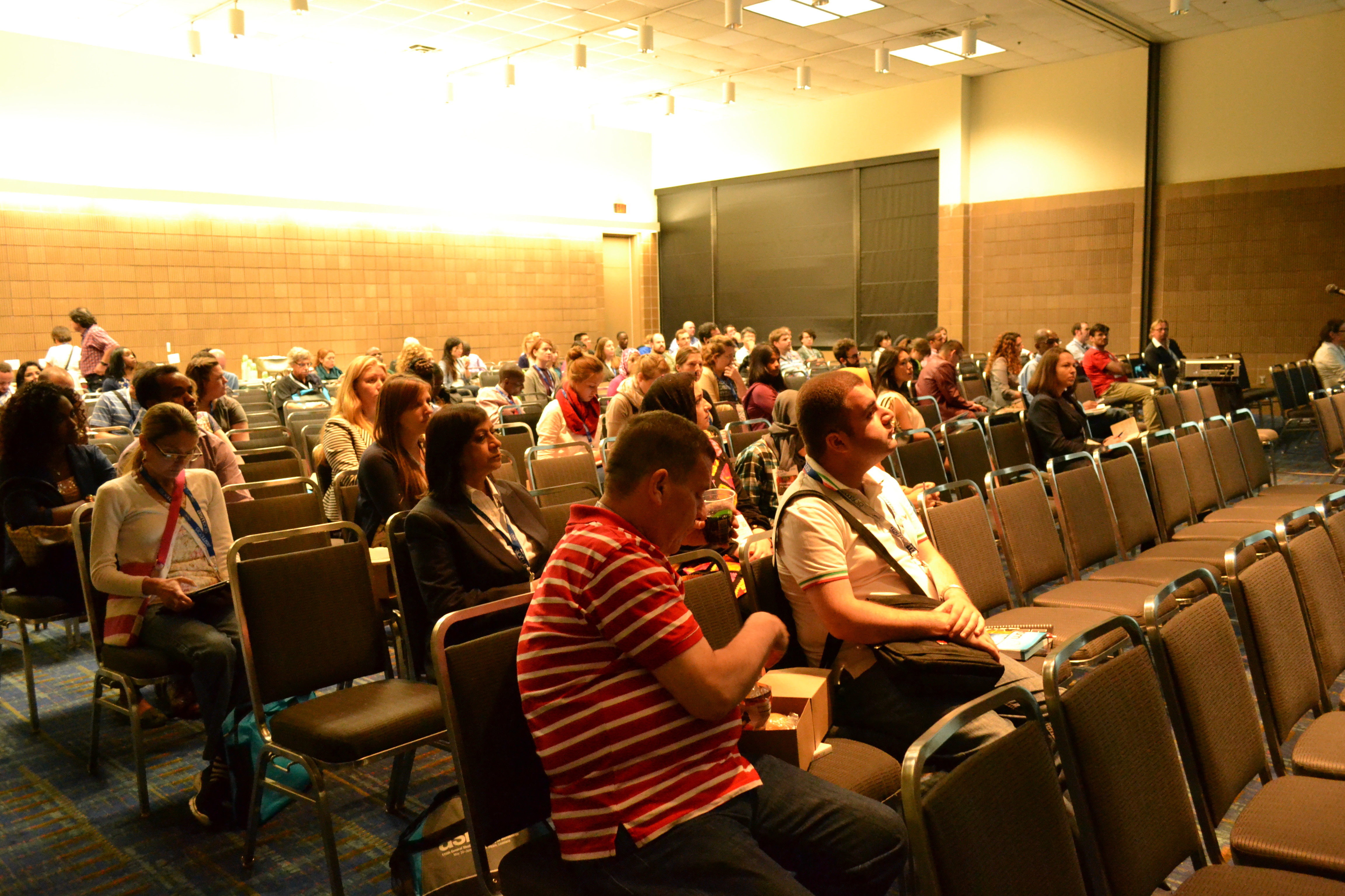 36th meeting of the american society for photobiology