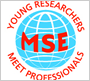 Materials Science and Engineering (MSE) Logo