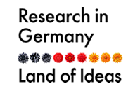 Logo: Research in Germany