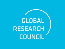 Logo: Global Research Council (GRC)