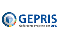 Logo: GEPRIS – German Project Information System