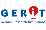 Logo: GERIT - German Research Institutions