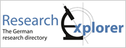 Research Explorer – The German Research Directory