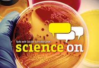 Logo Science On 5