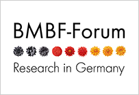 Logo des BMBF-Forums