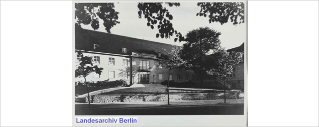 House of German Research, 1940