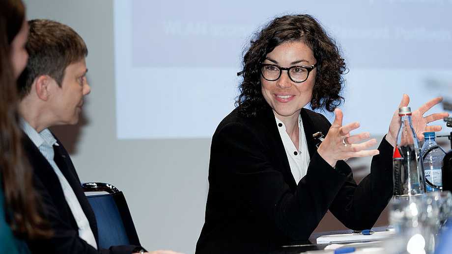 Marissa Gemma (Max Planck Institute for Empirical Aesthetics)