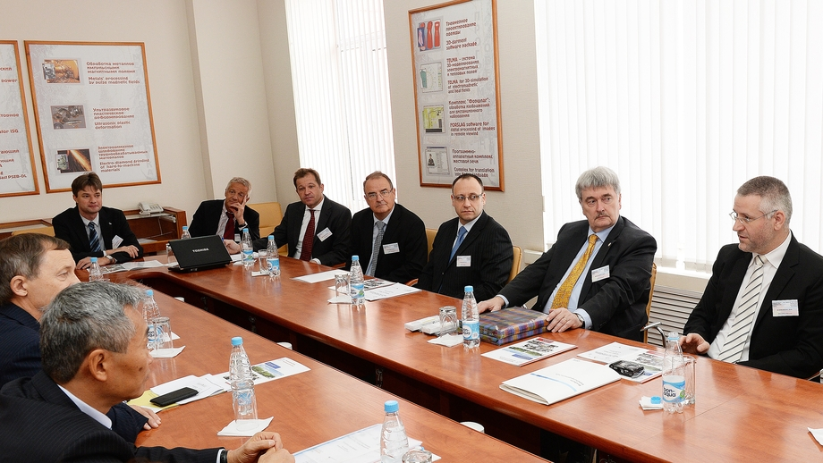 Dfg Deutsche Forschungsgemeinschaft Deutsch Russische