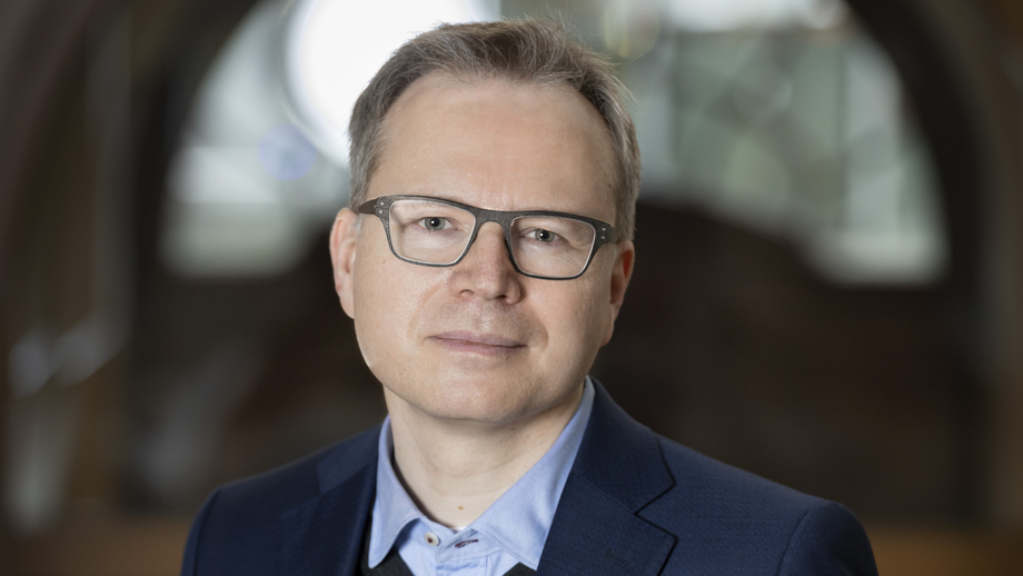 Prof. Dr. Andreas Reckwitz