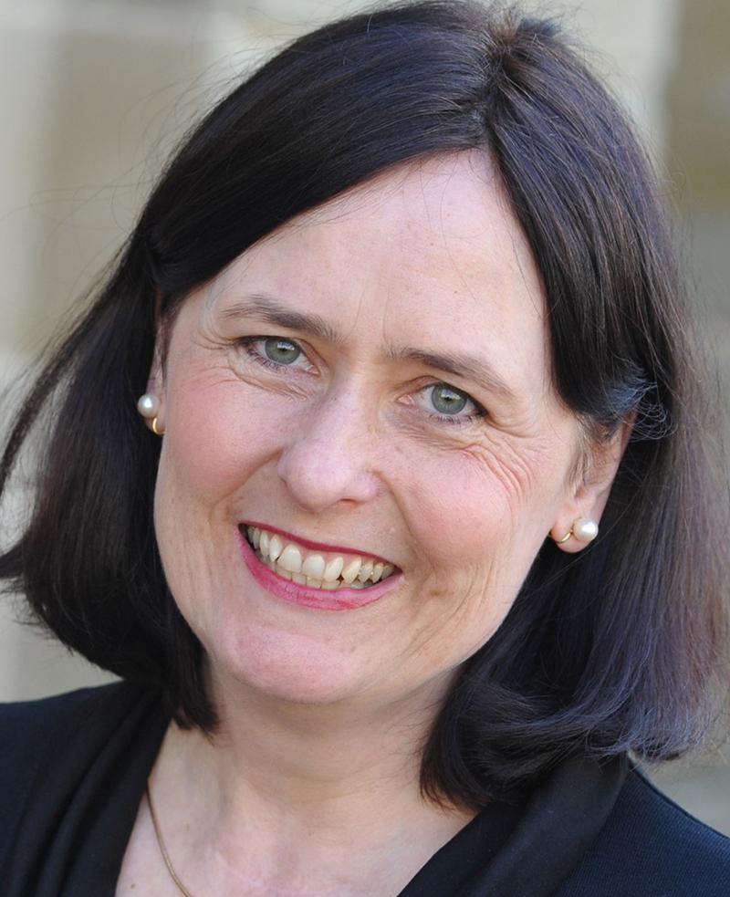 DFG, German Research Foundation - Katja Becker Elected